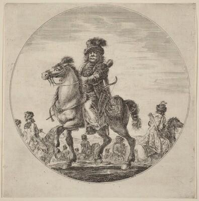 Hungarian Cavalier