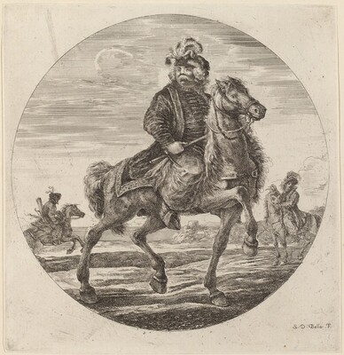 Hungarian Cavalier