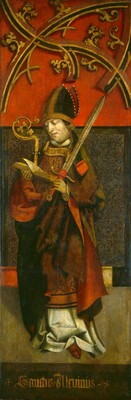 Saint Alcuin