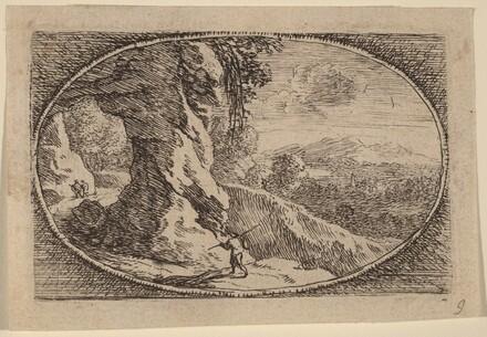 The Pierced Rock