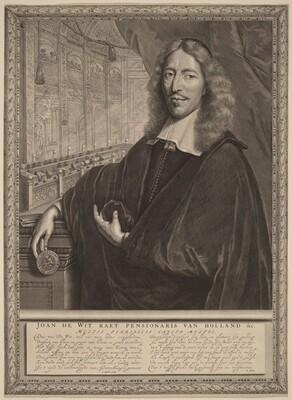 Jan de Witt
