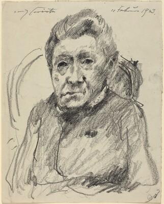 Mrs. Hedwig Berend