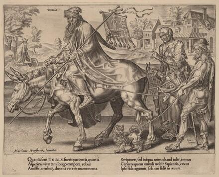 The Triumph of Tobias