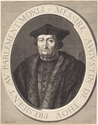 Augustin de Thou