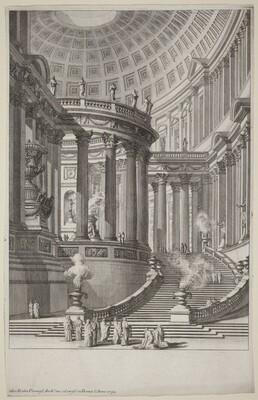 Tempio antico