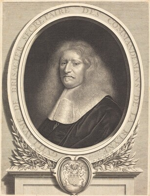 Guillaume de Brisacier