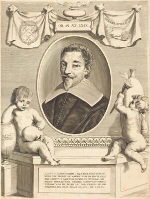Jean Habert de Monturor