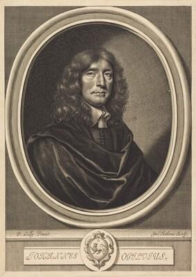 John Ogilvy