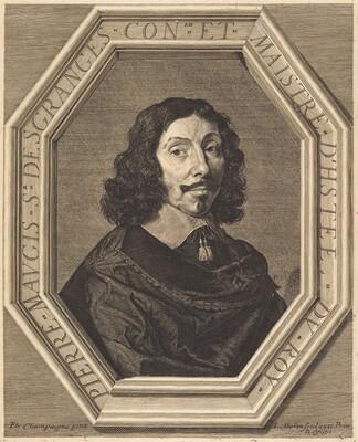 Pierre Maugis