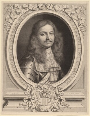 Charles de Houel de Morainville