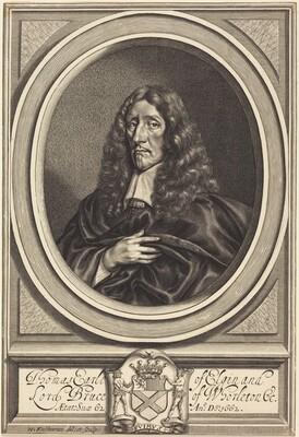 Thomas Bruce, Earl of Elgin