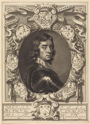 John Mordaunt, Viscount Mordaunt