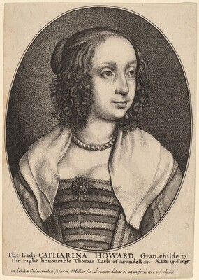 Lady Catherine Howard