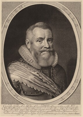 William Louis, Count of Nassau-Beilstein