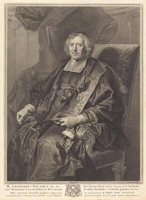 Leonard de Lamet