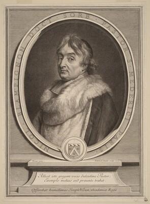 Nicolas de Blampignon