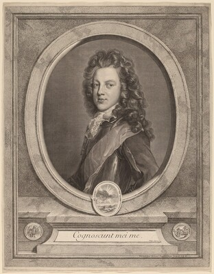 James III, Prince of Wales