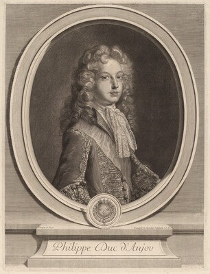 Philippe, Duke of Anjou