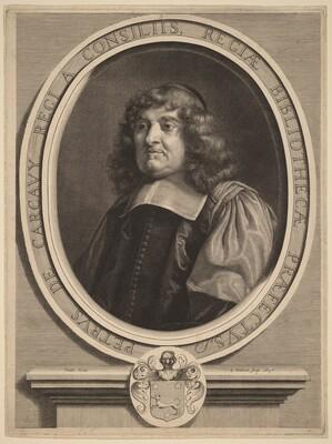 Pierre de Carcavy