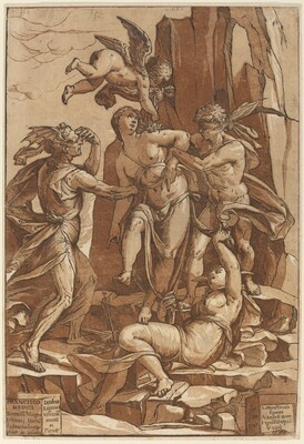 Allegory of Virtue