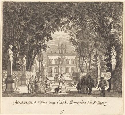 Villa Aquaviva
