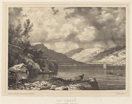 Lac Lomond