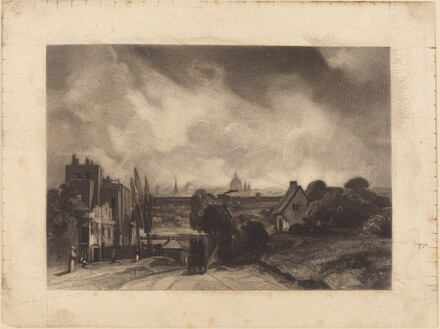 Sir Richard Steele's Cottages