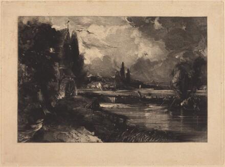 Mill near Colchester