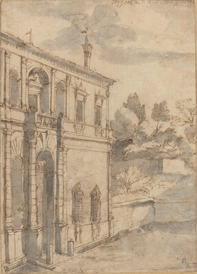 Villa di Papa Giulio