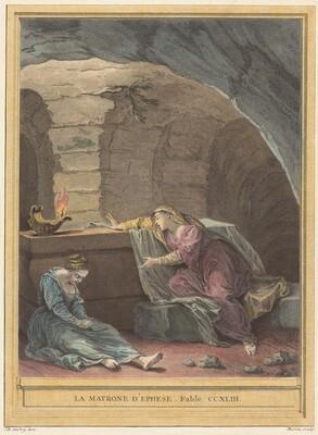 La matrone d'Ephese (The Matron of Ephese)