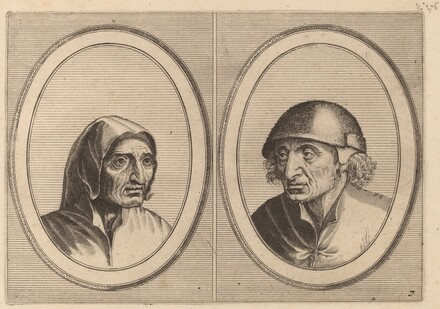 Rijckje Schimmel-penninghs and Lubbert Leever-worst