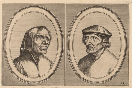 Trijn Bulle-bacx and Voorsichtighe Oenne