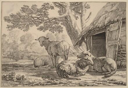 Sheepcote