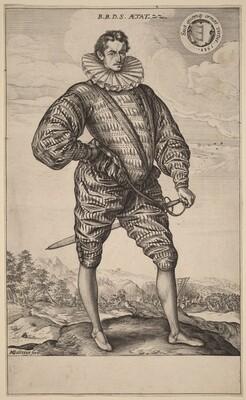 Balthasar Bathory de Somlyo