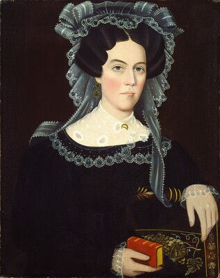 Catherine A. May