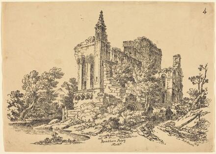 Brinkman Priory