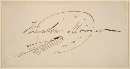 Signature in Palette