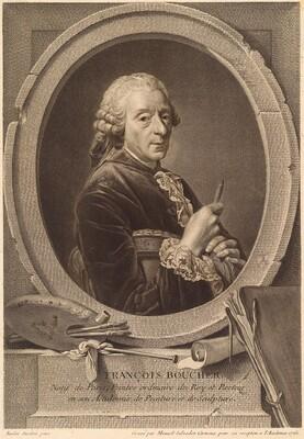 Francois Boucher
