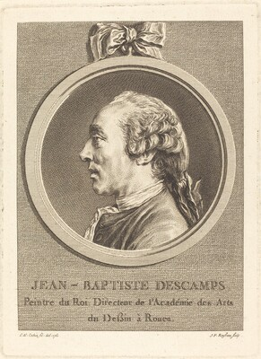 Jean Baptiste Descamps