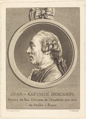 Jean Baptiste Descamps