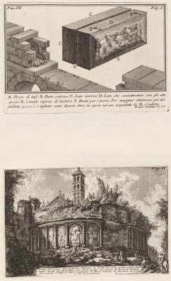 Le Antichità Romane (volume I)