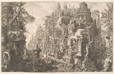 Le Antichità Romane (volume II)