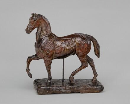 Flayed Horse I