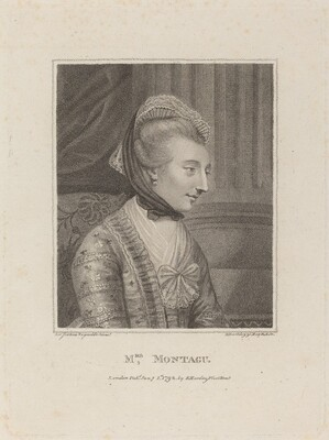 Mrs. Montague