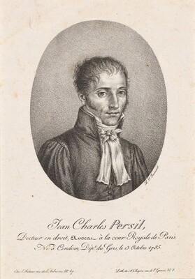 Jean Charles Persil