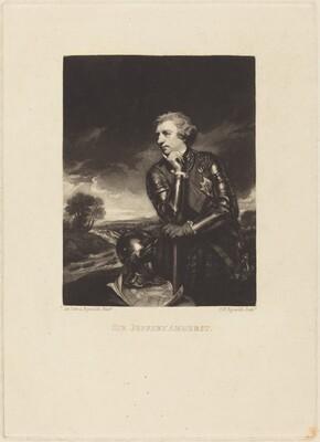 Sir Jeffery Amherst