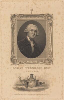 Josiah Wedgewood, Esq.