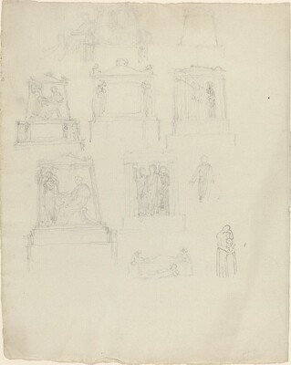 Designs for Monuments
