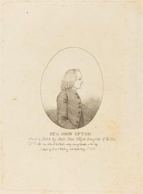 Reverend John Upton