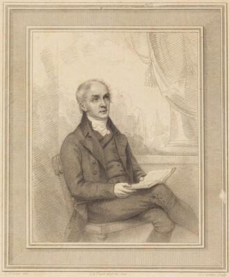 John Augustus Tulk